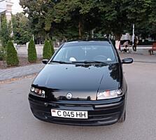 Продам Fiat Punto, 2001 год