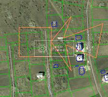 Spre vânzare teren pentru construcții într-o zonă liniștită și ...
