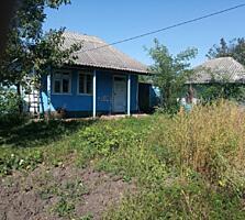 Продам дом на земле в селе Стурзовка