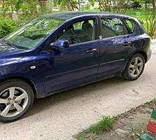 Mazda 3 2005 г.