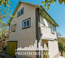 Vă propunem spre vînzare această vilă cu 2 nivele, or. Ialoveni, s. ..