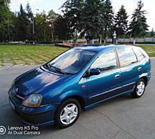СРОЧНО ПРОДАМ!!! Nissan Аlmera Tino 2001 г.