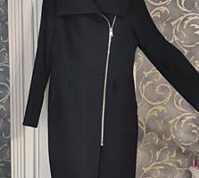 Пальто женское, Дубленка