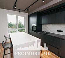 Vă propunem spre vînzare apartament de LUX cu 2 camere + living, ...