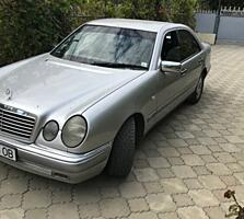 Продам Mersedes-Benz 1998 года выпуска