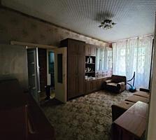 Продам 3-х комнатную квартиру в центре р-н Фортуна. 23.000$