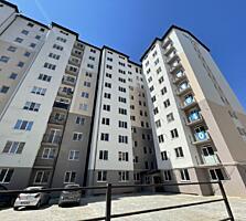 Spre vânzare apartament cu 1 odaie în bloc nou, situat in sectorului .