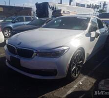 BMW 640 GT