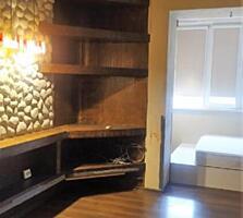 2-комнатная квартира на Зоопарковой с ремонтом