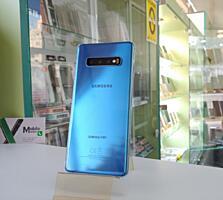 Продам Samsung Galaxy S10 plus 128gb синий / коралловый / белый