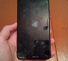 Продам Meizu note 8 разбитый экран