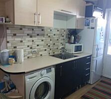 Se vinde apartament cu 2 odai în sect. Telecentru, str. Grenoble. ...