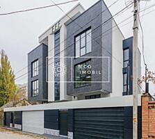 Se vinde apartament în bloc unic clasa Premium cu doar 6 apartamente .