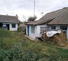 Глинобитный дом или как участок под строительство в Карагаше 27 соток