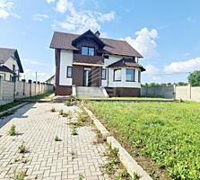 Se vinde casă nouă, 7 ari, Budesti! Suprafața totală: 170 mp + 7 ...