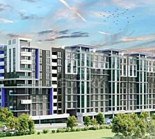 Spre Vânzare apartament cu 1 camere. Suprafața totală este de 48 mp. .