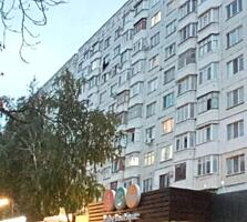 Spre vinzare se propune apartament spatios in sectorul Riscani. ...