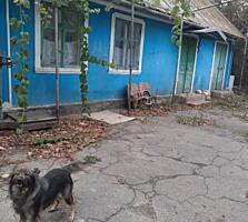 Продам дом в Ново Андреяшевке