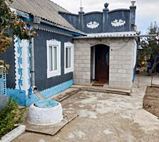 2 дома в одном дворе практически Центр Терновки на участке 23 сотки