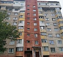 De vânzare un apartament cu 3 odai amplasata in sectorul Botanica pe .