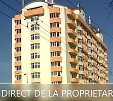 VIND Apartament-studio in bloc nou direct de la proprietar + mobila