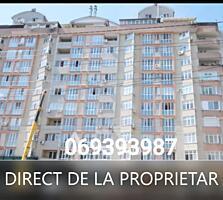 VIND Apartament-studio direct de la proprietar+mobila cadou reparație