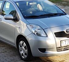 Продам Toyota Yaris 2007г.