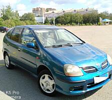 СРОЧНО ПРОДАМ!!! Nissan Almera Tino 2001 г.