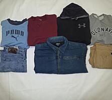 Продаю вещи дешево(худи, свитшоты, штаны)