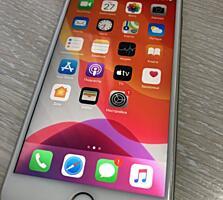 Продам IPhone 6s Plus Silver 128gb