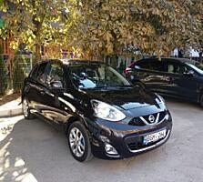 Nissan Micra 7 100 € 2013г