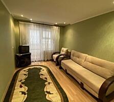 Квартира -мечта! Срочная продажа 2 комн. с ремонтом и мебелью