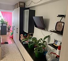 Cvartal Imobil va propune spre vinzare apartament in sec. Stauceni. ..