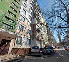Spre vinzare se ofera apartament cu 3 odai in sectorul Buiucani, str.
