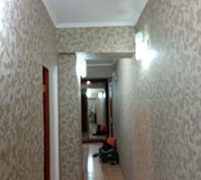 ОЧЕНЬ СРОЧНО продам 3-х комнатную квартиру в центре Бендер