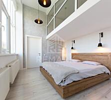 Se vinde apartament superb cu 3 odăi, casă de tip club, Centru! ...