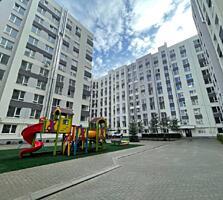 Spre vinzare apartament cu 2 odai amplasat in bloc nou, sectorul ...