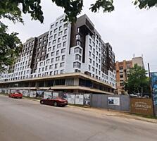 Spre vinzare apartament cu 3 odai intr-un bloc nou. Imobilul se afla .