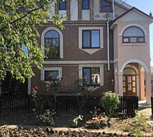 Casa cu 3 nivele si teren Ciocana