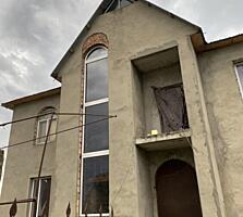 Продается 2х этажный дом в Слободзее