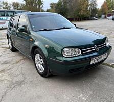 VW Golf IV 1.6i 5МКПП 1998г. 3099$+торг