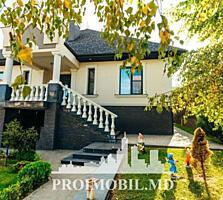 Vă propunem această casă cu 1 nivel, com.Dumbrava, str. M. Cebotari ..