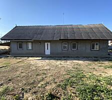 Дом в селе ЧОБРУЧИ