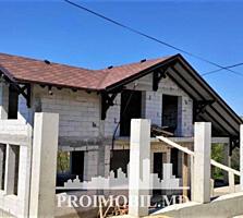 Vă propunem această casă cu 2 nivele, com.Dumbrava, str. Drumul ...
