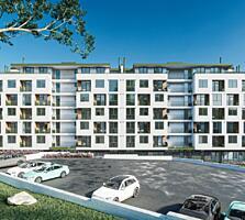 Apartamente cu 2 odăi în complexul Bojole Residence din Călărasi