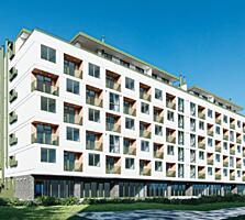 Penthouse în complexul Bojole Residence din Călărasi