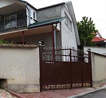 Продаю комфортный дом в Дурлештах, недалеко от Южного вокзала