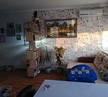 Apartament – com. Stauceni