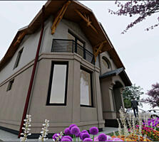 Casa 185 mp - or. Cricova
