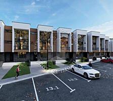 Codru Club House un complex exclusiv de tip TownHouse, creat într-un